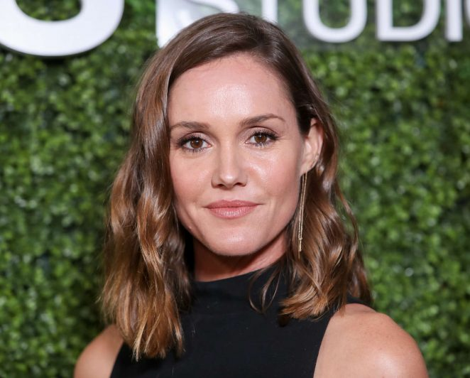 Erinn Hayes - 2016 CBS Television Studios Summer Soiree in West Hollywood