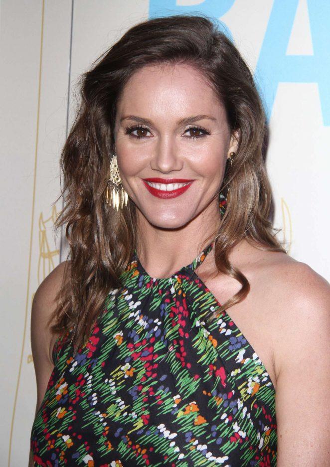 Erinn Hayes - 'Band Aid' Premiere in Los Angeles