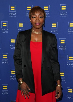 Estelle - Human Rights Campaign 2016 Gala Dinner in Los Angeles