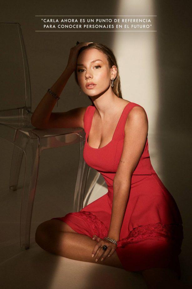 Ester Exposito - Glamour Mexico Magazine (June 2020)