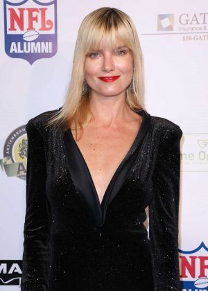 Eugenia Kuzmina - Game on Gala Celebrating Excellence in Sports in LA