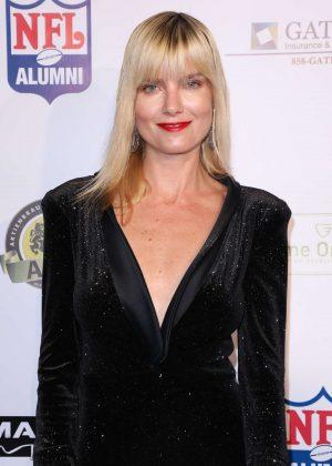 Eugenia Kuzmina - Game on Gala Celebrating Excellence in Sports in LA