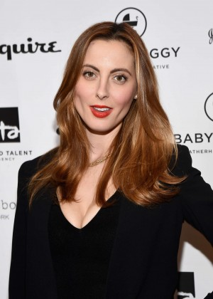 Eva Amurri Martino - The Kindred Foundation For Adoption Inaugural Fundraiser