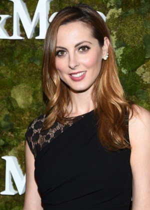 Eva Amurri - Max Mara Women In Film Face Of The Future Award Event 2015 in West Hollywood