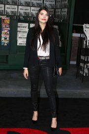 Eva De Dominiciv - 'The Irishman' Premiere in Los Angeles