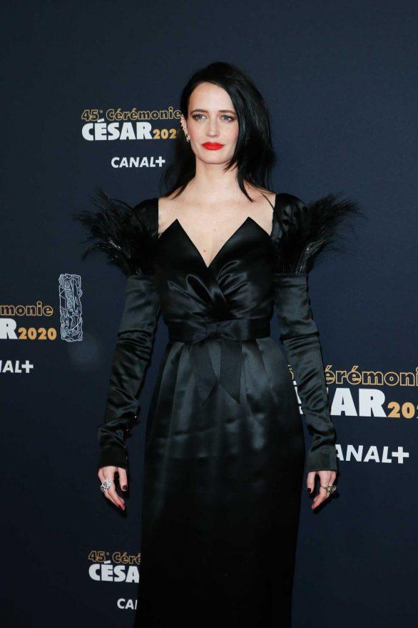 Eva Green - 45th Cesar Awards in Paris
