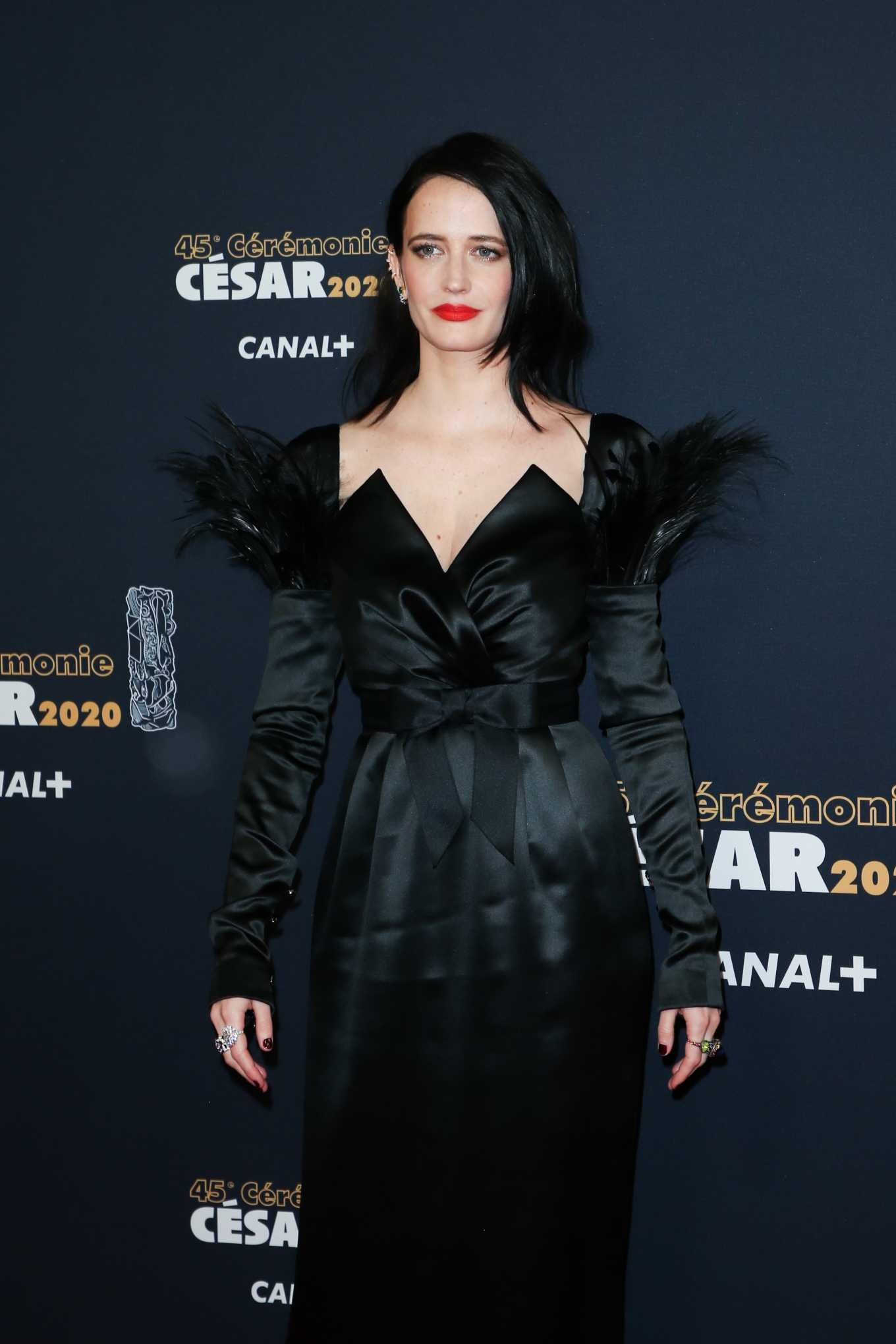 Eva Green - 45th Cesar Awards in Paris