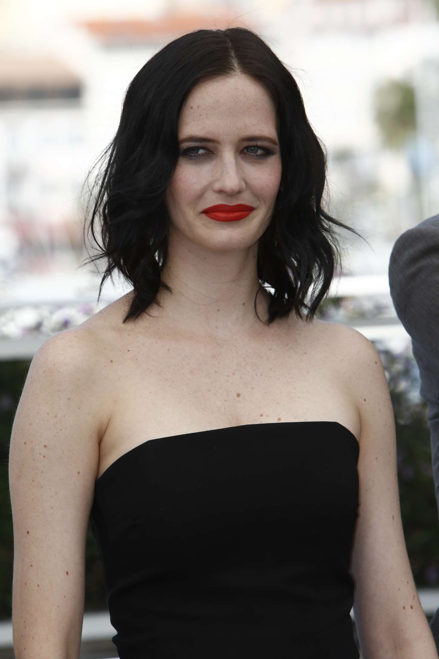 Eva Green: Based On A True Story Photocall at 70th Cannes ... Eva Green