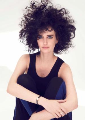 Eva Green by Dusan Reljin for Elle France (September 2016)