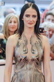 Eva Green - 'Proxima' Premiere - 67th San Sebastian Film Festival