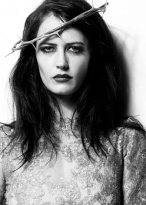 Eva Green: Satoshi Saikusa Photoshoot -04 - GotCeleb  Eva Green