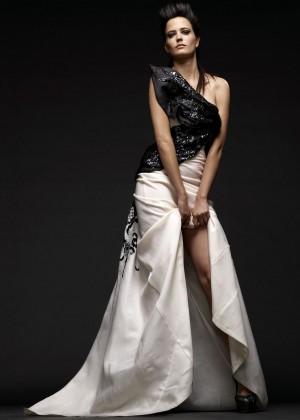 Eva Green: Satoshi Saikusa Photoshoot -11  Eva Green