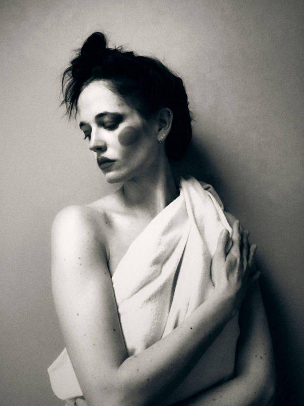Eva Green - Soho House by Eva Green (May 2020)