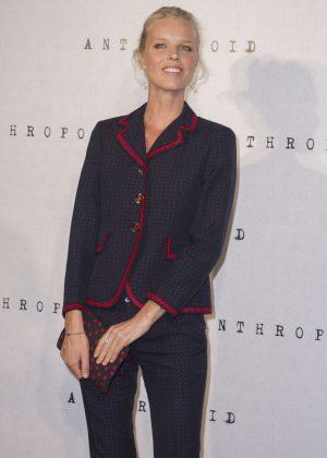 Eva Herzigova - 'Anthropoid' Premiere in London