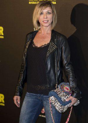Eva Isanta - 'El Bar' Premiere in Madrid