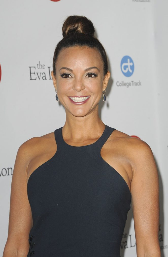 Eva Larue - 2017 Annual Eva Longoria Foundation Gala in Beverly Hills