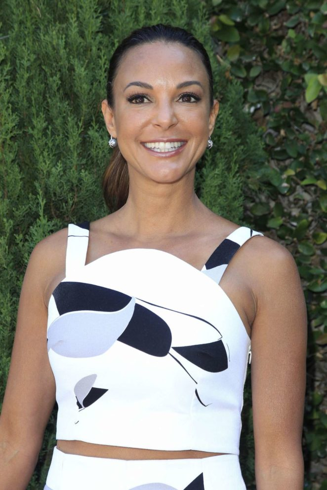 Eva LaRue – 2017 Rape Foundation Brunch in Los Angeles