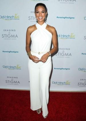 Eva LaRue - Stigma Leadership Awards 2016 in Beverly Hills