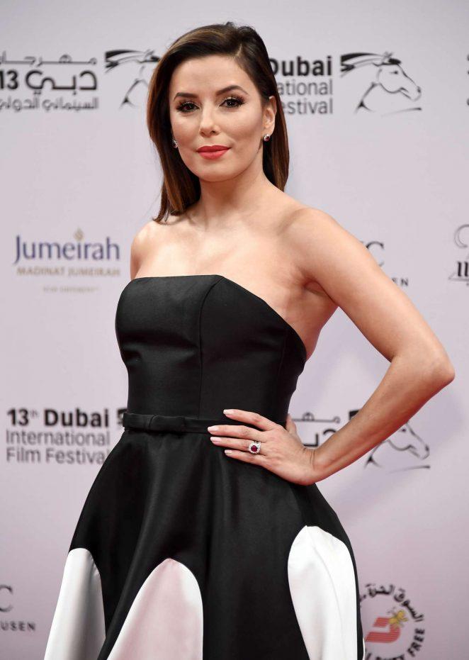 Eva Longoria - 2016 Dubai International Film Festival Day 5