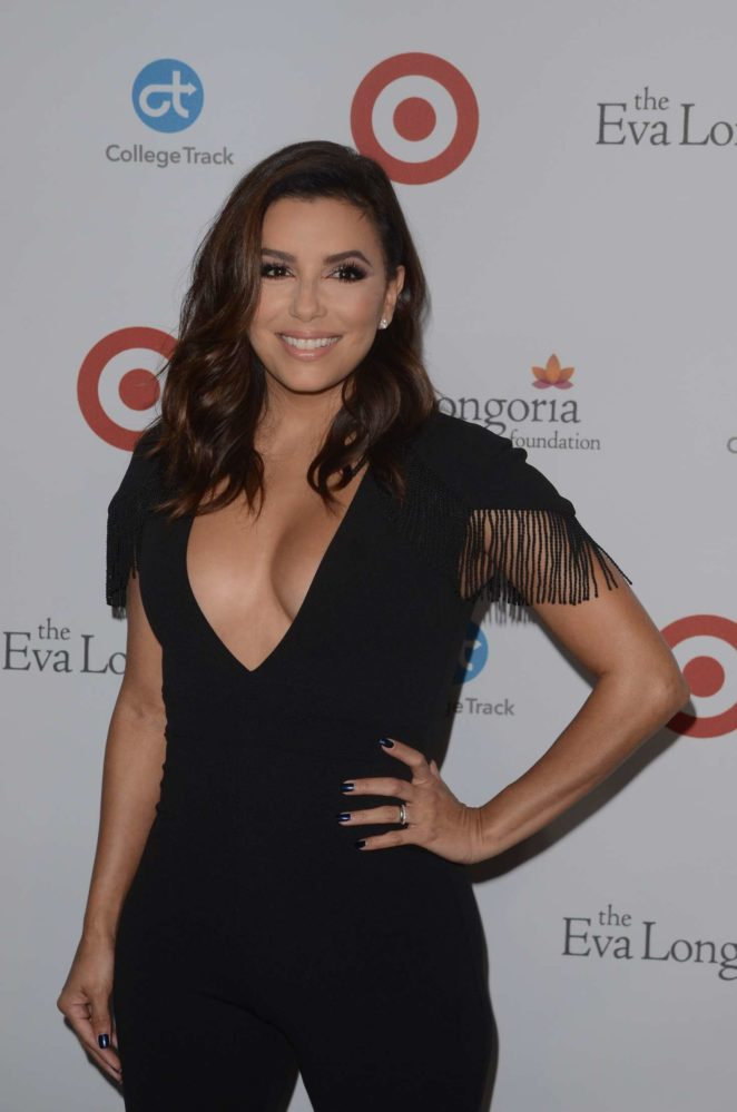 Eva Longoria - 2017 Annual Eva Longoria Foundation Gala in Beverly Hills