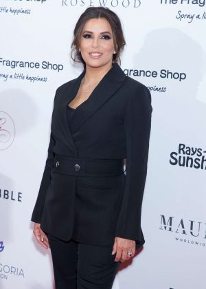 Eva Longoria - 2018 Global Gift Gala in London