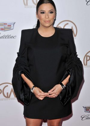 Eva Longoria - 2018 Producers Guild Awards in Beverly Hills