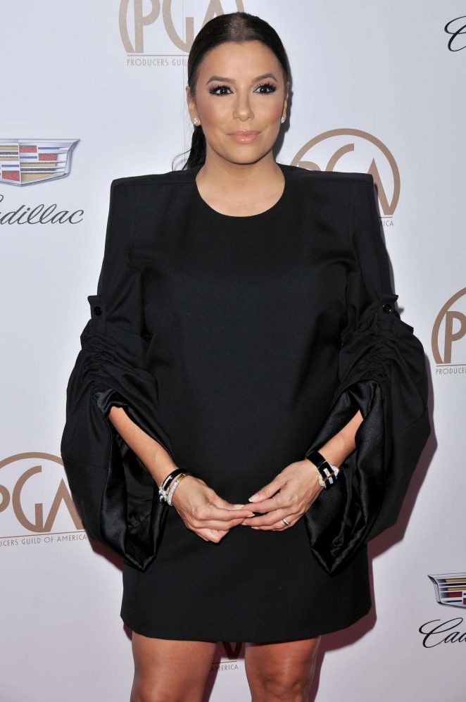Eva Longoria - 2018 Producers Guild Awards in Beverly Hills
