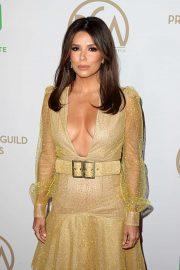 Eva Longoria - 2020 Producers Guild Awards in Los Angeles