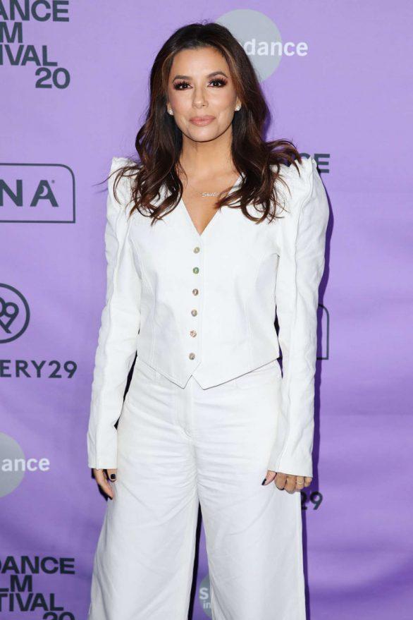 Eva Longoria - 2020 Sundance Film Festival - 2020 Women at Sundance Celebration in Park City