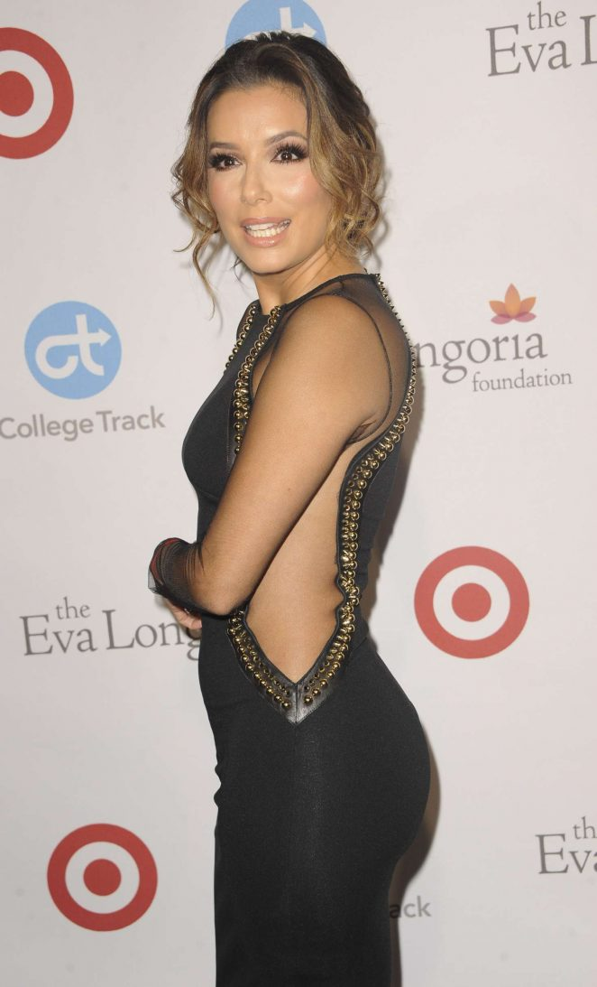 Eva Longoria - 5th Annual Eva Longoria Foundation Dinner in LA