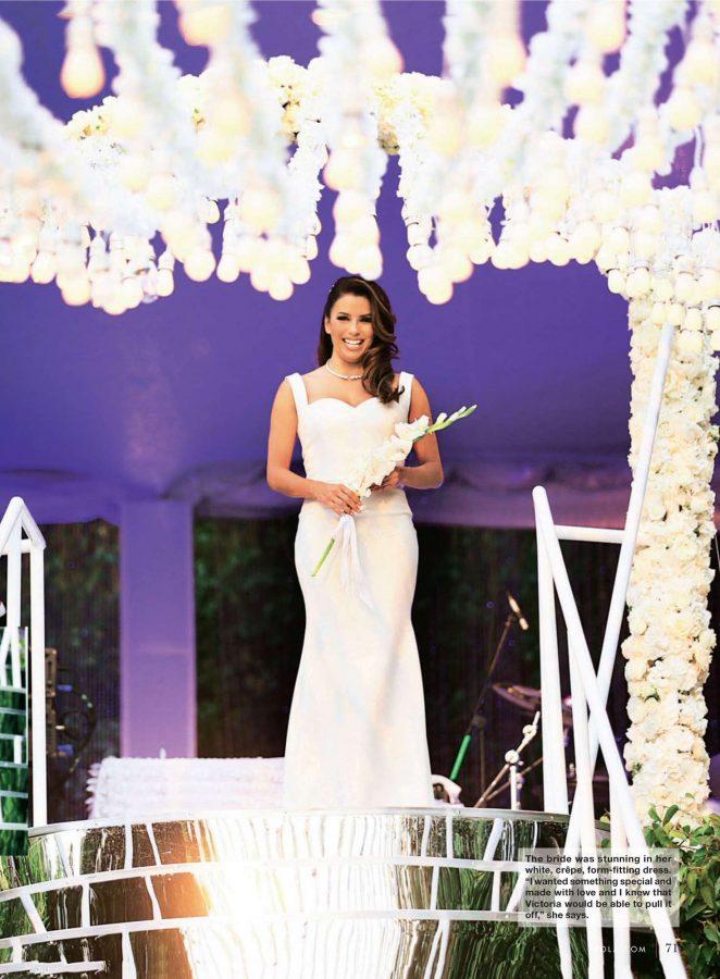 Bonito Victoria Beckham Vestido De Novia Ornamento - Ideas para el ...