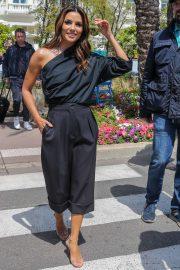 Eva Longoria at Martinez Hotel in Cannes