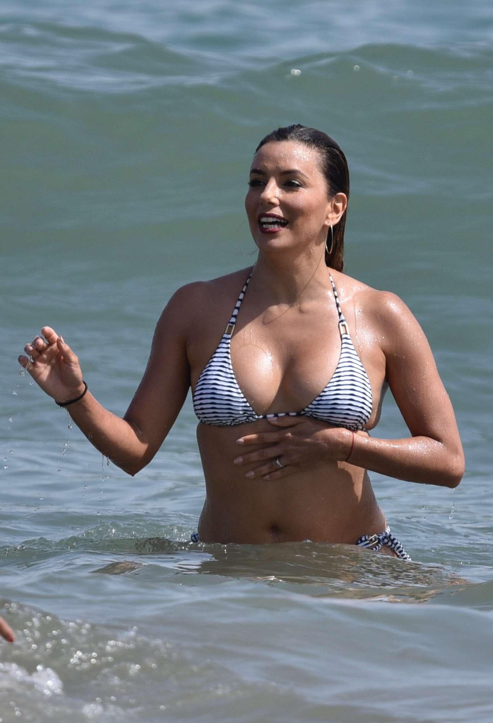 Alexandra rodriguez tits pics