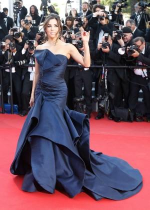 Eva Longoria: Carol Premiere -05 - GotCeleb  Eva Longoria