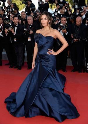 Eva Longoria - 'Carol' Premiere in Cannes