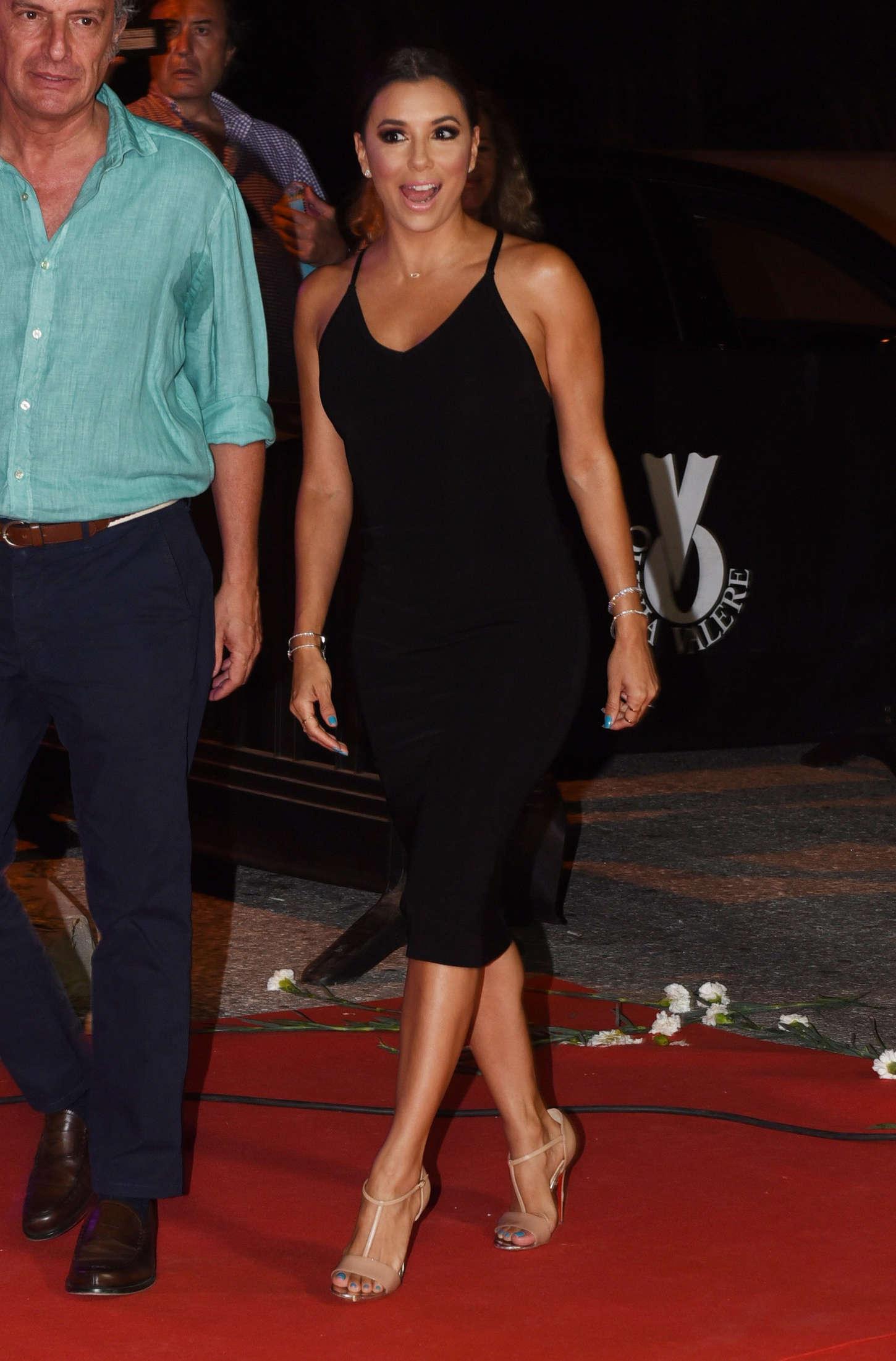 Eva Longoria 2015 : Eva Longoria: Charity Gala during Global Gift 2015 -03