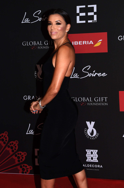 Eva Longoria 2015 : Eva Longoria: Charity Gala during Global Gift 2015 -06