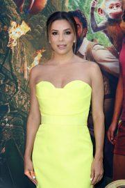 Eva Longoria - 'Dora and the Lost City of Gold' Premiere in Los Angeles