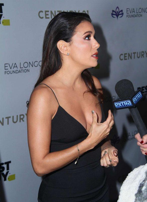 Eva Longoria 2019 : Eva Longoria – Eva Longoria Foundation Dinner Gala in Los Angeles-06