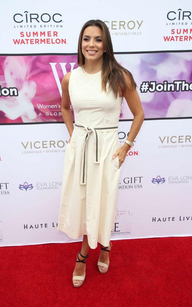 Eva Longoria: Eva Longorias Global Gift Foundation Women Empowerment Luncheon -13