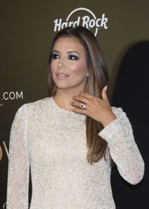 Eva Longoria - Global Gift Gala 2017 in Ibiza
