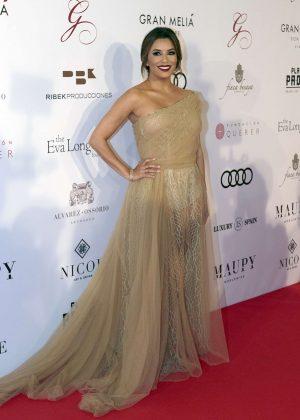Eva Longoria - Global Gift Gala 2017at Melia Don Pepe in Marbella