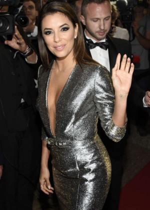 Eva Longoria - Global Gift Gala during the 68th Annual Cannes Film Festival