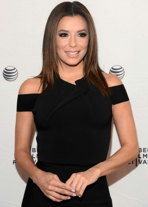 Eva Longoria - 'Go Sebastien Go' Screening at 2015 Tribeca Film Festival
