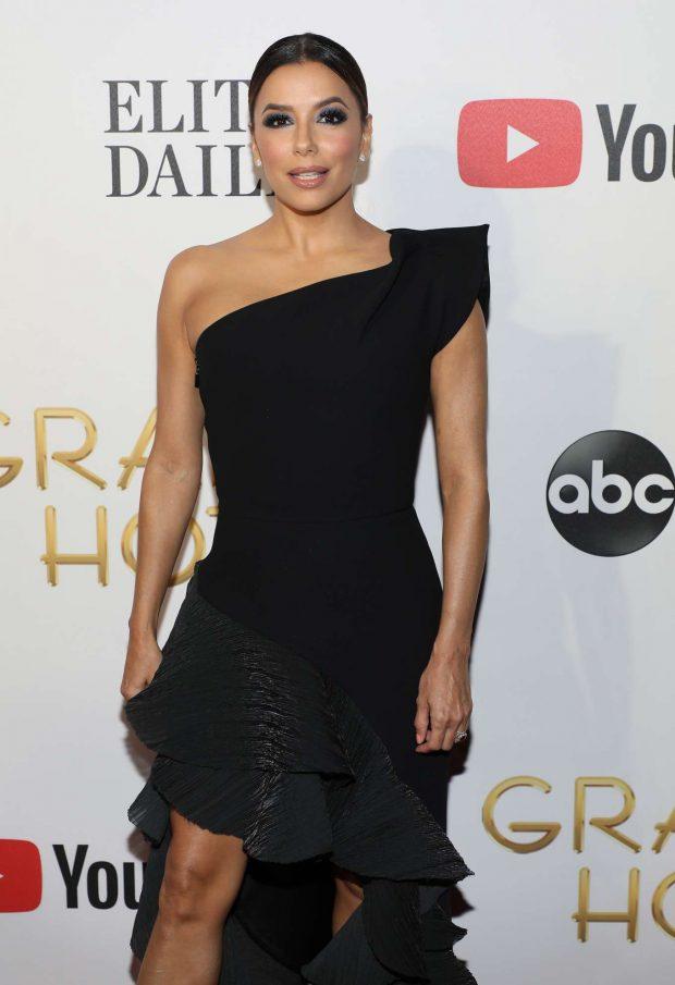 Eva Longoria - 'Grand Hotel' Premiere in Miami Beach