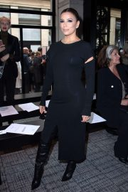 Eva Longoria - Guy Laroche Womenswear SSr 2020 Show at Paris Fashion Week