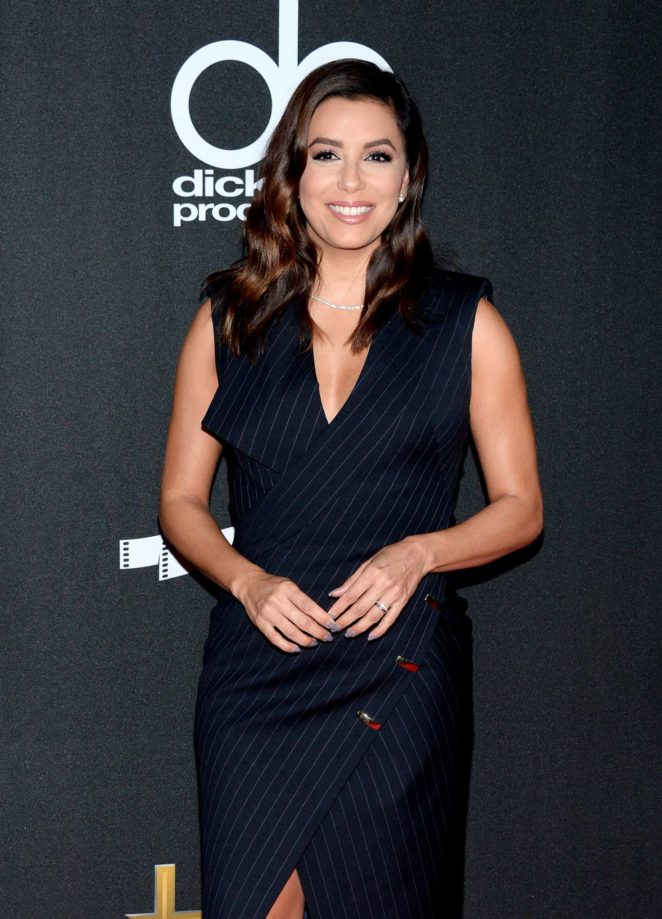 Eva Longoria - Hollywood Film Awards 2017 in Los Angeles