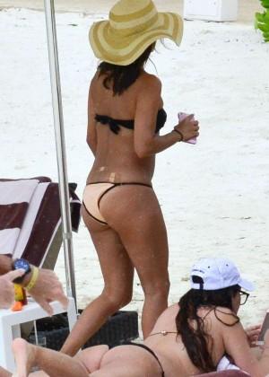 Eva Longoria in Bikini -19