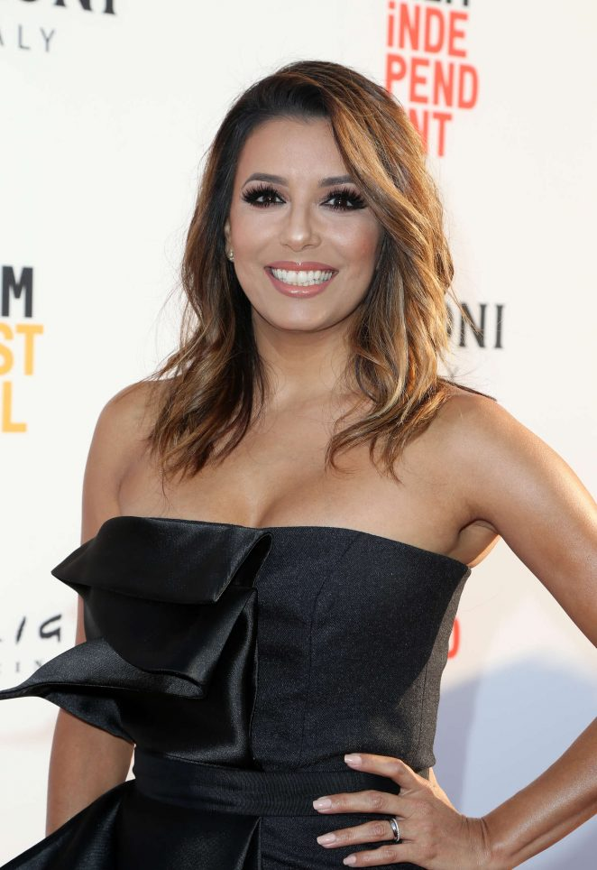 Eva Longoria - 'Lowriders' Premiere at 2016 Los Angeles Film Festival in LA