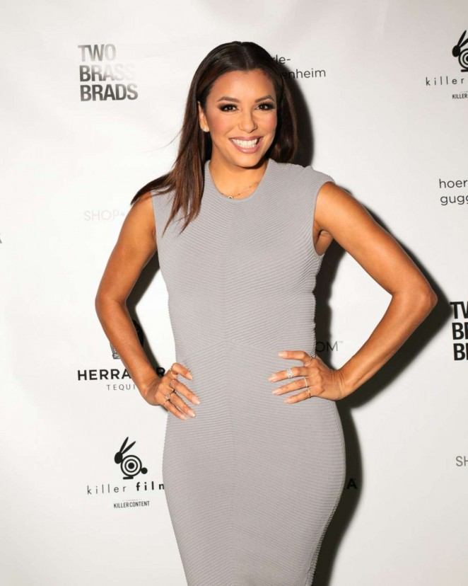 Eva Longoria - Only Ever Yours by Louise O'neill Book Event in NY